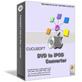 1st iPod Video Converter + DVD to iPod Converter Suite Icon