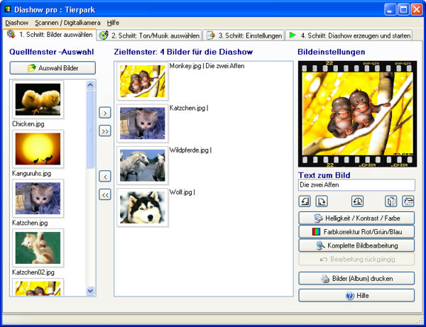ACX Fotoarchiv Plus Icon