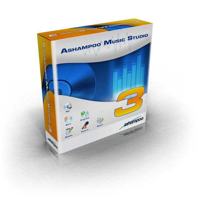 برامج الشركه العملاقه Ashampoo