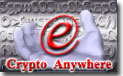 Crypto Anywhere - OpenPGP Edition Icon