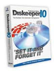Diskeeper Professional Edition for 64 Bit Icon