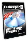 Diskeeper Professional Premier Edition Icon