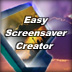 Easy Screensaver Creator Icon