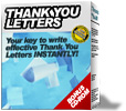 Free Thank You Letter For Interview Job Icon