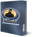 Infiltrator Network Security Scanner Icon