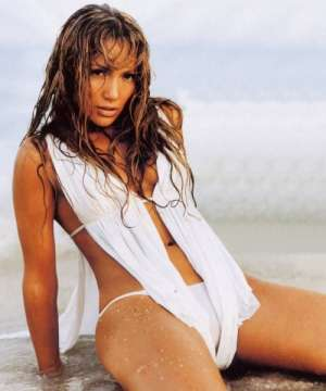 Jennifer Lopez Screen Saver Icon