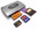 Memory Card data recovery Files Restore Icon
