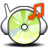 NoteBurner Audio Converter Icon