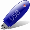 Pen Drive Files Recovery Software Icon