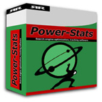 Power-Stats Icon