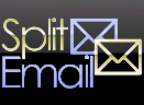 SplitEmail Icon