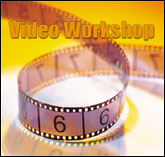 Video Workshop Icon