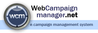 WebCampaignManager.net Icon