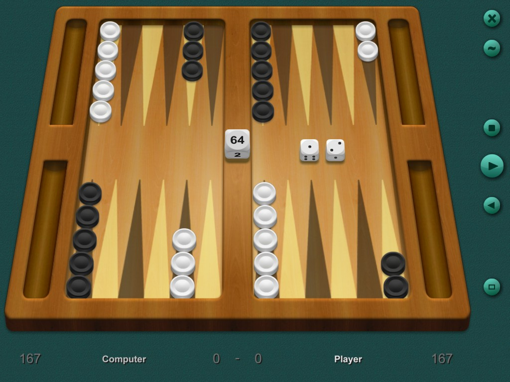 A Detailed Guide to Backgammon in - Rules and How to Play