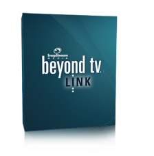 Beyond TV Link Screenshot