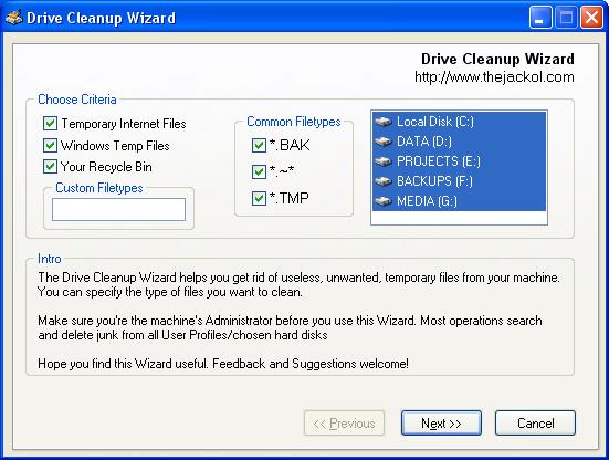 how to clear windows temp files windows 7