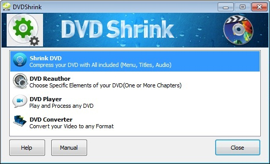 how to use dvd shrink with imgburn