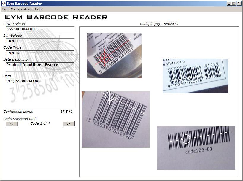 barcode reader phone. Activex | Activex Barcode