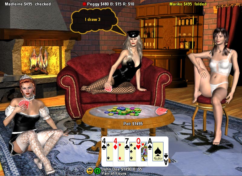 Free Online No Deposit Casinos, Free Video Poker Slots Online, Pokerstars Online Poker Show