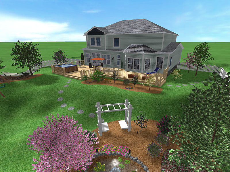 Top Back Yard Landscaping Ideas 800 x 600 · 221 kB · jpeg