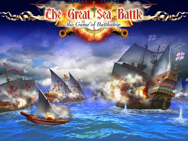 The Great Sea Battle Screenshot