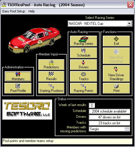 Auto Game Racing on Tsofficepool   Auto Racing 6 2 7   Auto Racing   Car   Racing