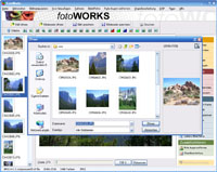 FotoWorks Icon