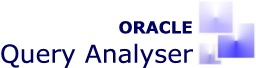 Oracle Query Analyser Icon